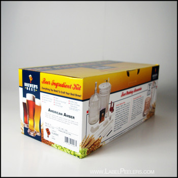 American Amber 5 Gal Kit [1007-BB]