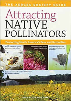 Attracting Native Pollinators [K8203 / K8035]