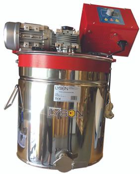 Lyson 70L Honey Creamer