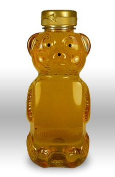24 oz. wt. Plastic Panel Bear (case of 50 or 195) [PBR-24]