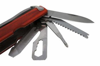 14 in 1 Multi-Use Tool