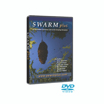 SWARM plus DVD [SPDV]