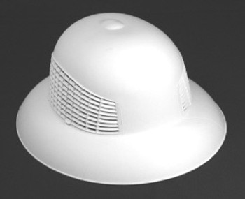 Plastic Helmet [708]