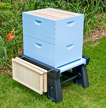 Ultimate Deluxe Hive Stand [UHS-1]