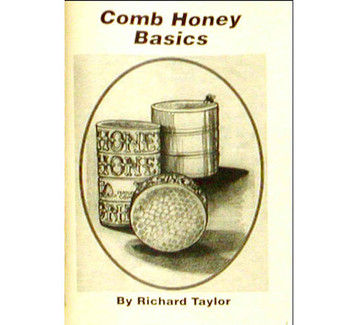 Comb Honey Basics pamphlet [CHB]