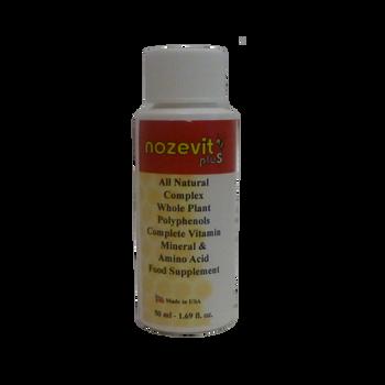 Nozevit Plus (50 ml bottle) [NZP-50]