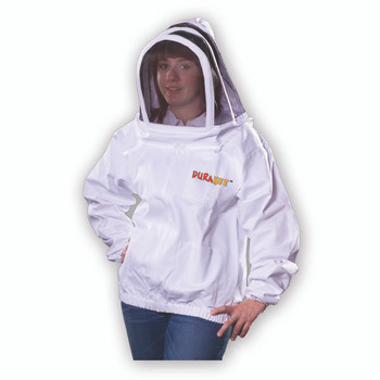 DuraBee Inspector Jacket (includes 1 domed and 1 round veil) [989Z]