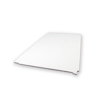 6 Frame DEEP Plastic Corrugated Dividing Board for Polystyrene [DB]