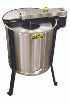 20 Frame Maxant Extractor w/Motor [1400PL]