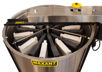 20 Frame Maxant Extractor w/Motor & Legs [1400PL]