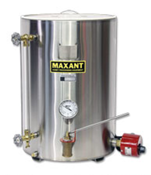 Maxant 16 Gallon Bottling Tank [MX6002]