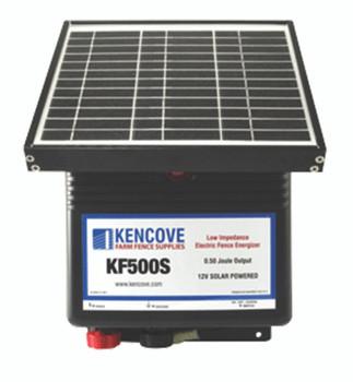 Kencove 12V Solar Energizer [KSE]