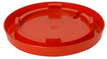 Plastic 1 Gallon Chicken Waterer [QF]