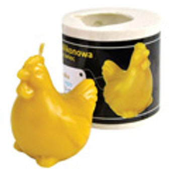 Moorhen Candle Mold [FS77]