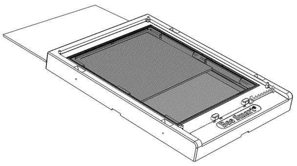 Ultimate Bottom Board (10 Frame)