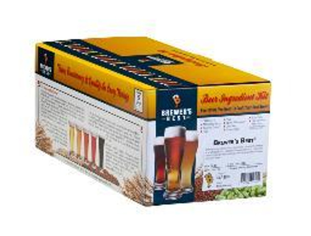 Mexican Cerveza 5 Gal Kit [1005-BB]