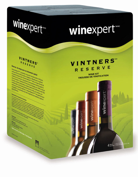 Gewurztraiminer 10L Wine Kit [3166-WE]