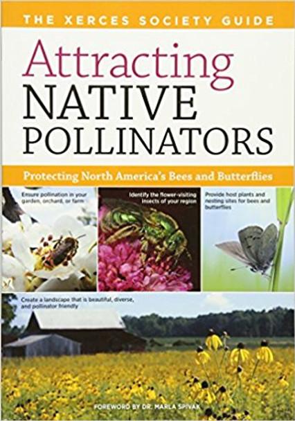 Attracting Native Pollinators [K8203 / K8035]