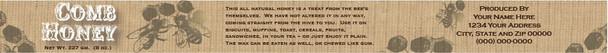 Bees & Burlap [176]