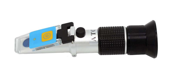 LED Hand Held ATC Refractometer
