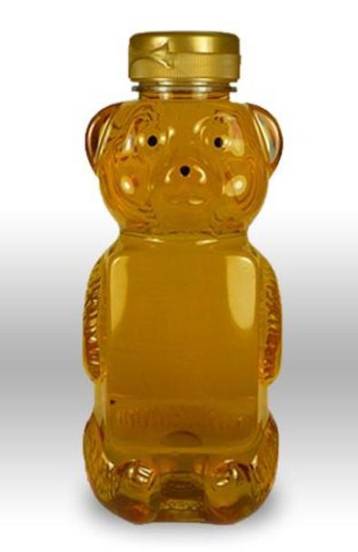 24 oz. wt. Plastic Panel Bear (case of 50 or 195) [PBR-24]