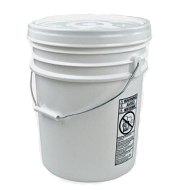 5 Gallon Honey Pail (includes lid) [PL-5]