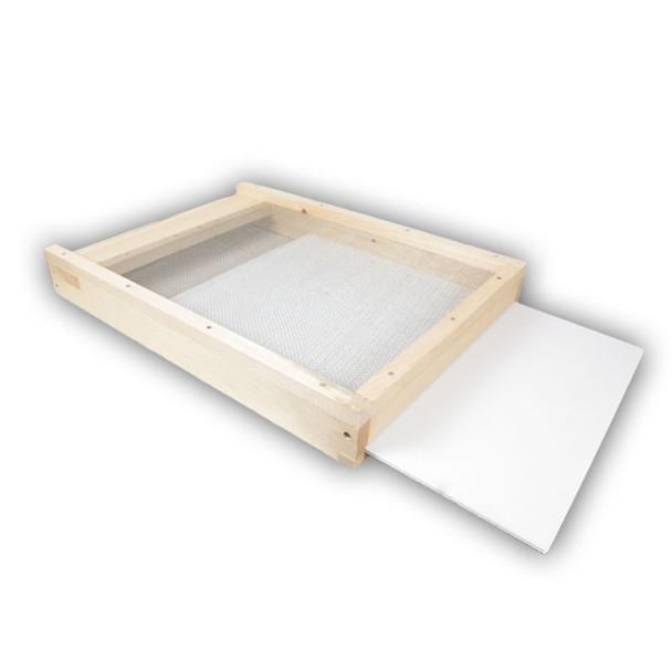 10 Frame Screened Bottom Board [10-SCR]