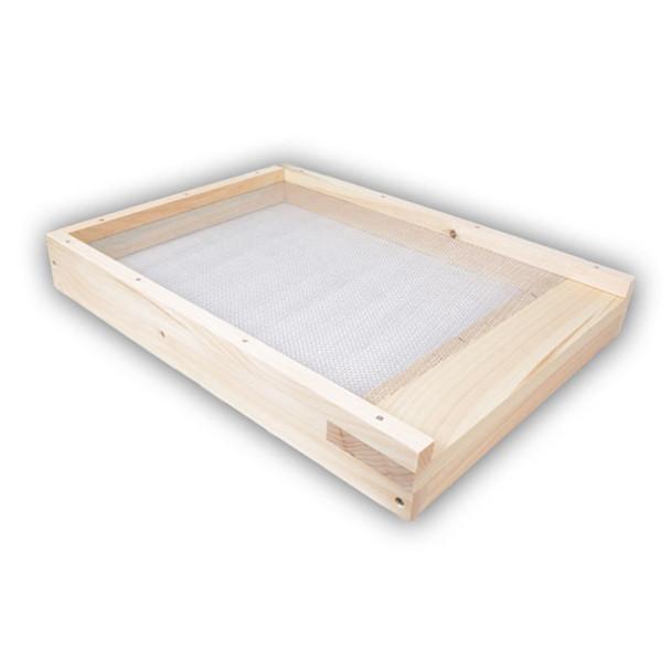 8 Frame Screened Bottom Board [8-SCR]