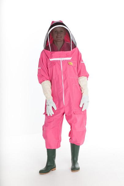 Lightweight Deluxe Full Suit in cerese [BB101]