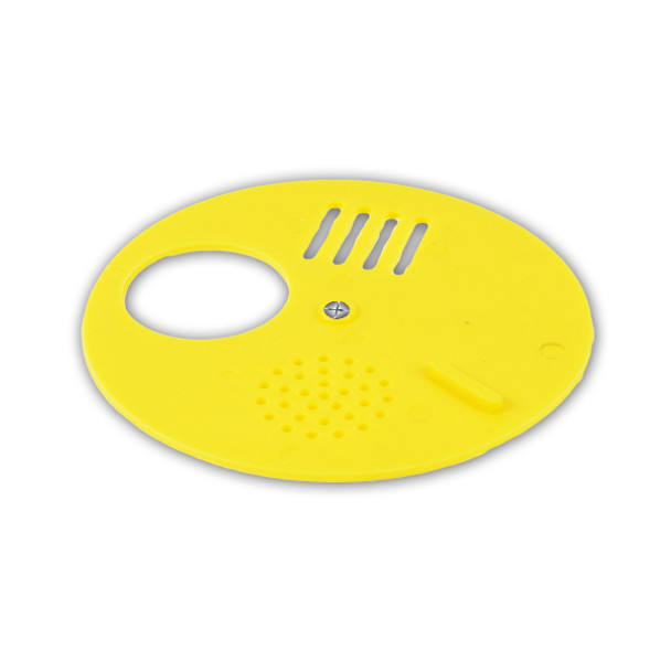 Large Plastic Entrance Adapter Disc [YEAD]