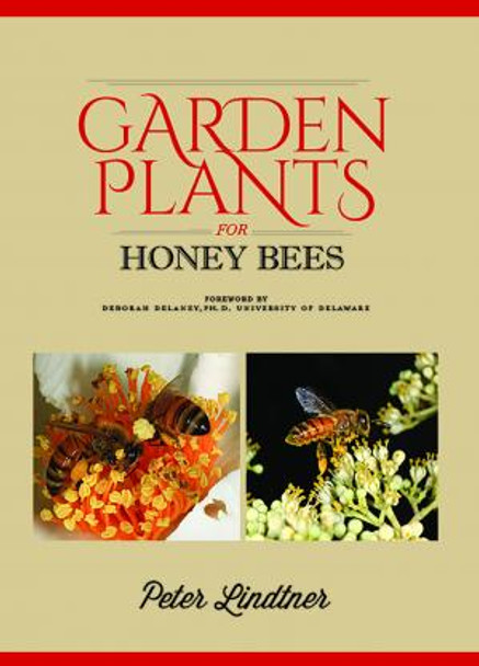 Garden Plants for Honey Bees [GPHB]