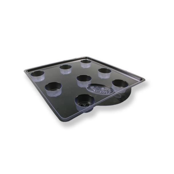 Wax Tart Mold [WTM / WTCR / HBWT]
