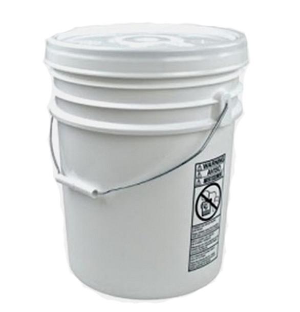 Raw Ohio Honey in a 5 Gallon / 60 lb. Pail