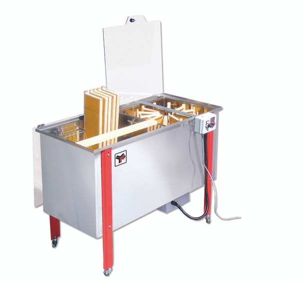 Lega 15 Frame Extractor & Uncapping Combo [LG510CBO]