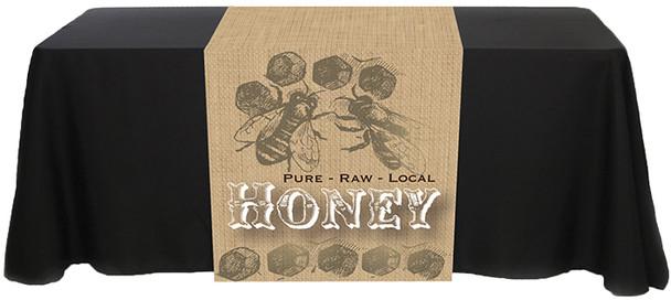 Bees & Burlap