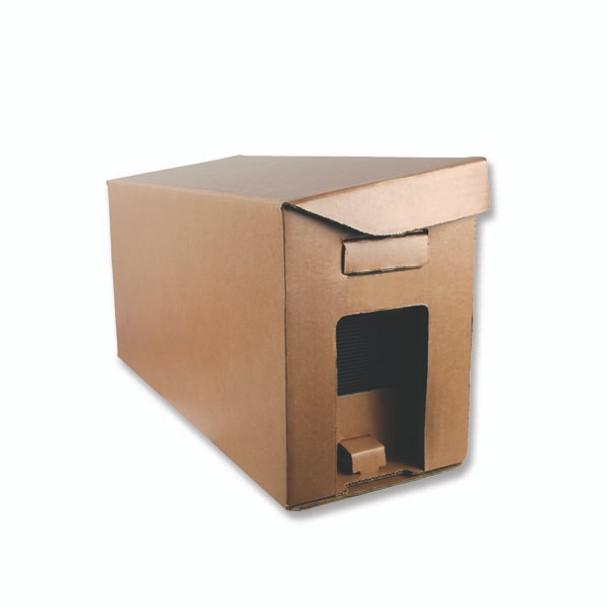 Cardboard Nuc Box [CBNB]