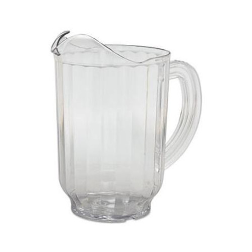 Carlise - WPS-60 - 60 Oz Plastic Pitcher 1/Each
