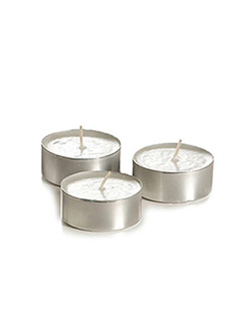 Yummi - #00100 - Tealight Candles Unscented 100/Case