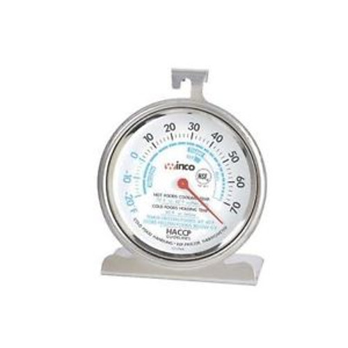 Winco - TMT-RF3 - Hanging Hook Thermometer -20 To 70  1/Each