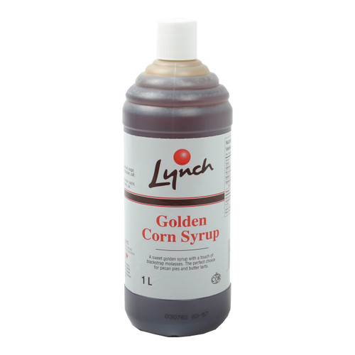 Lynch Foods - Golden Corn Syrup 1L