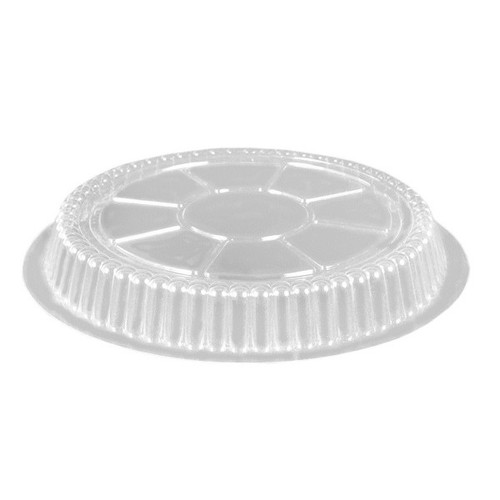 "HFA - 2047DL-500 - 7"" Plastic Dome Lid 500/Case"