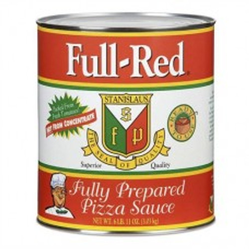 Stanislaus - Fully Prepared Pizza Sauce 6x100oz