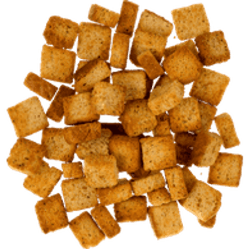 Brownberry Crouton Homestyle 10lbs / Case