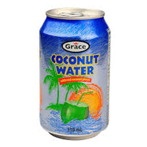 Grace Coconut Water with Pulp 500Ml