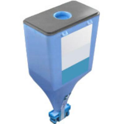 Cyan Toner for Ricoh Aficio 3260 & 5560 Laser Printer