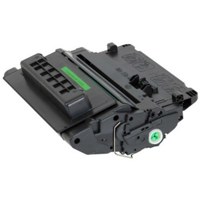 Black Toner Cartridge for HP LaserjetEnterprise M604, M605, M606, MFP M630 Series HP 81A