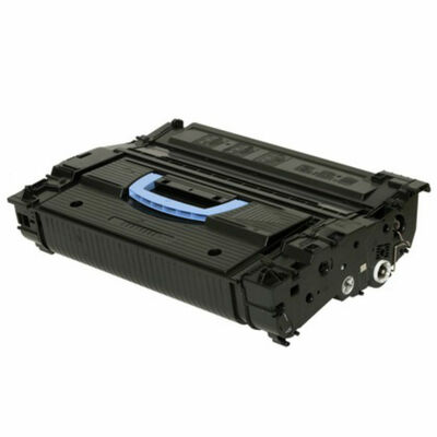 Black Toner Cartridge for HP Laserjet 9000, 9040 & 9050 Printers