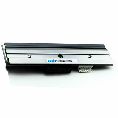 CAB: A4.3+ - 200 DPI, Genuine OEM Printhead