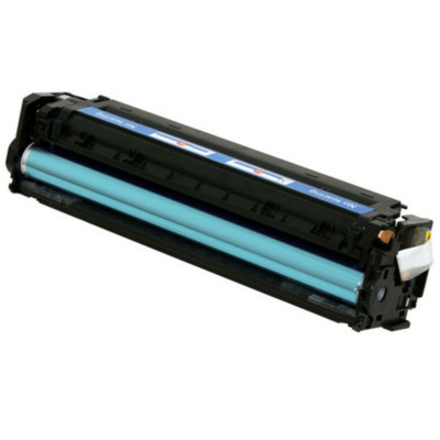 Black Toner for HP Color LaserJet CM1312, CP1215, CP1515 & CP1518 Printer