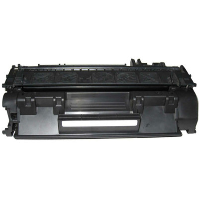 High Yield MICR Toner for HP Laserjet P2035, P2055, P2055dn & P2055x Printer